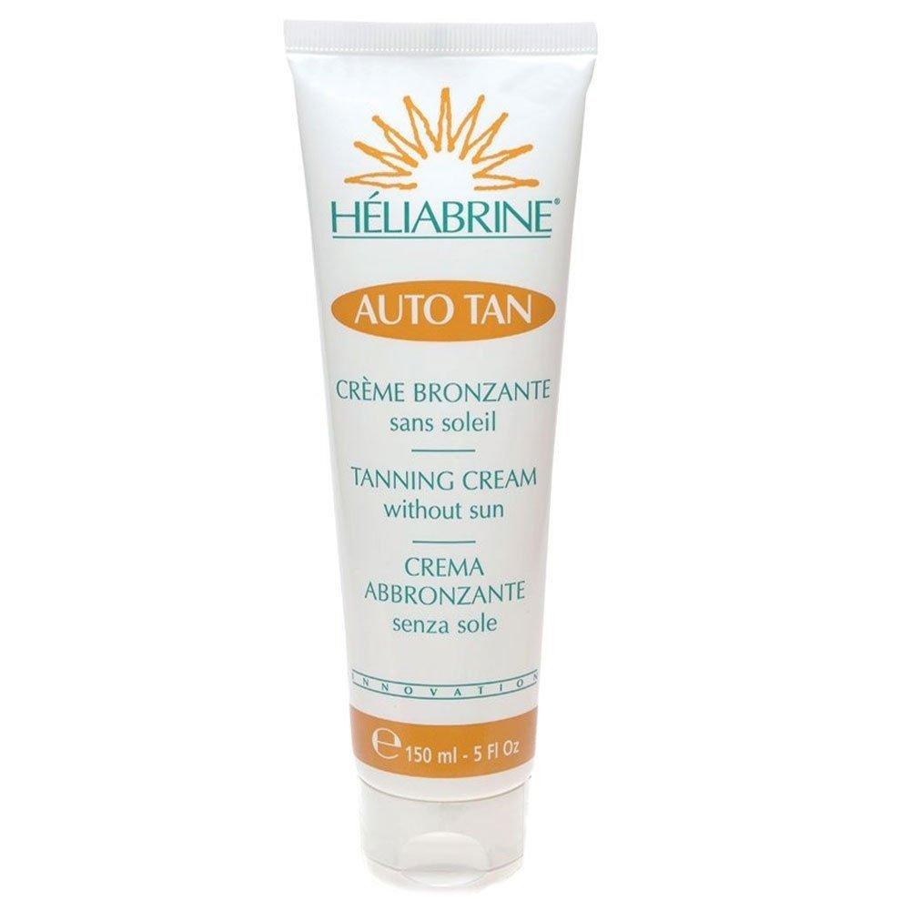 Heliabrine Self Tanning Auto Tan Cream, 5 Ounce by Heliabrine