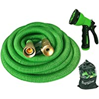 Buyplus Expandable Garden Hose - Improved 50ft Expanding...