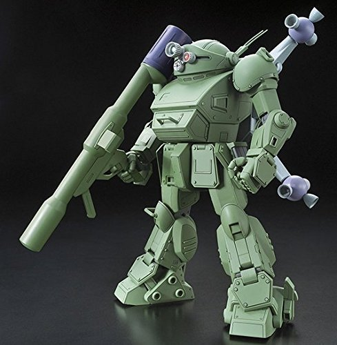 装甲騎兵ボトムズ 1/20 スコープドッグ (宇宙戦仕様) プラモデル(ホビーオンラインショップ限定) B00MY8577C