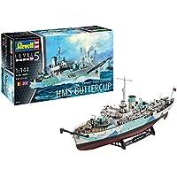 Revell CLAS Maqueta Flower Class Corvette HMS Buttercup