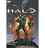 download ebook [ halo: oversized collection ] by marvel comics ( author) 2013 [ hardcover ] pdf epub