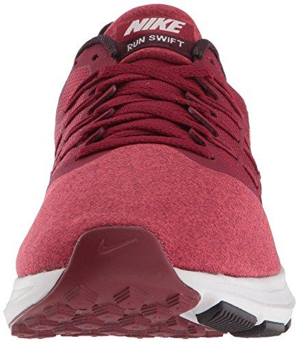 vast Red Nike Adulto Lock Elite Ash Grey Guard Unisex Espinilleras gym Team burgundy Sleeves Red wrw4zgBq