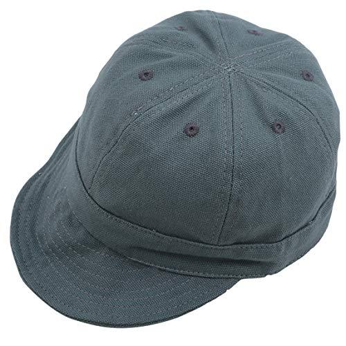 (RUJFISH Rurah Kids Baseball Cap Hat Washed Low Profile Velvet Caps Retro Corduroy Caps Offset Letters)
