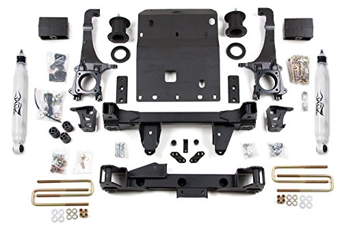 6 inch lift kit for toyota tacoma - 9