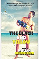 The Black and Yellow Paperback