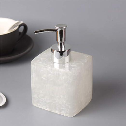 Dispensador de jabón botella de plástico, lavavajillas, líquido ...
