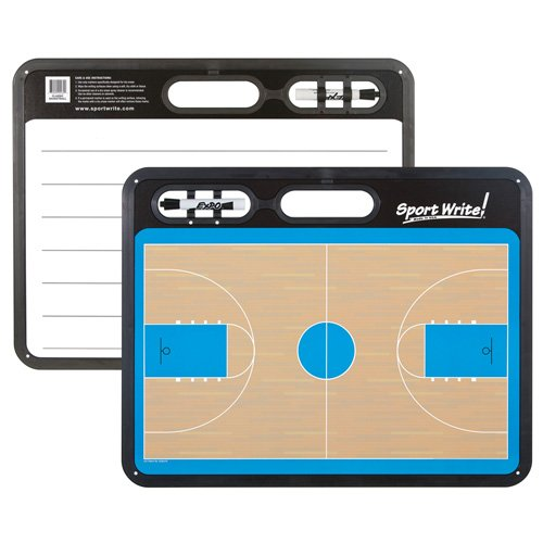 Ssg/Bsn 1251616 Sport Write Basketball Board