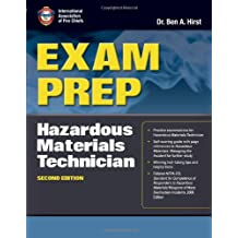 Exam Prep: Hazardous Materials Technician