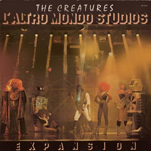L'altro mondo Studios Expansion (LP)