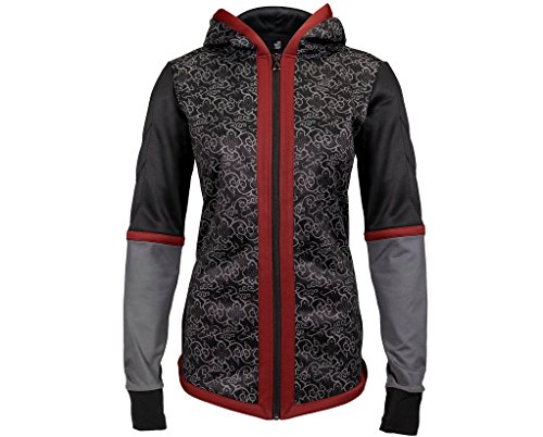 Creed Legacy Edition - Shao Jun Hoodie (Black, Large) ()