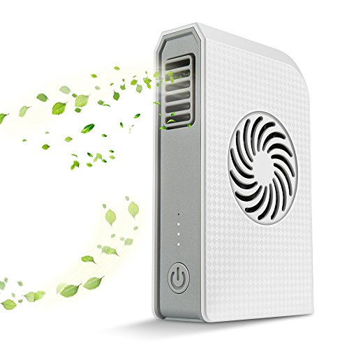 best Ventilador portátil del banco de la energía Mini ventilador ...
