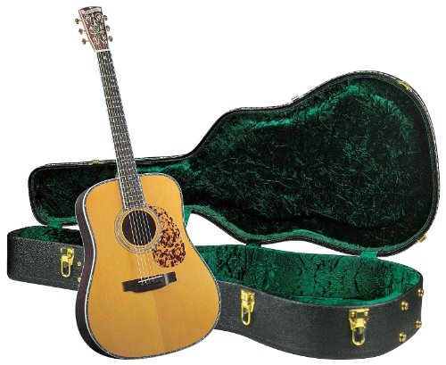 Blueridge BR-180 Historic Series Dreadnought Guitar with Deluxe Hardshell Case (BR-180BUN1) ()