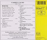 Faure: Requiem / Ravel: Pavane Pour Une Infante