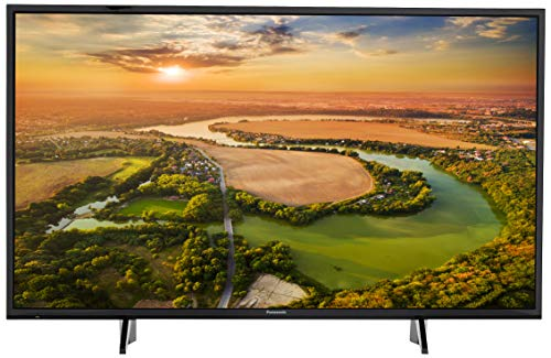 Panasonic 4K Ultra HD Smart LED TV TH-43GX600D