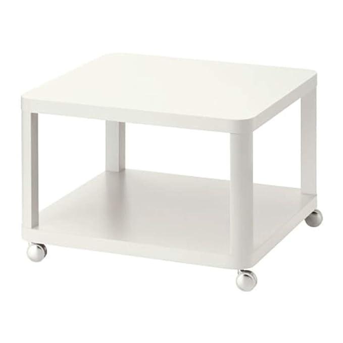 Ikea Tingby 202.959.25 - Ruedas para Mesa Auxiliar (63,5 x 63,5 cm ...