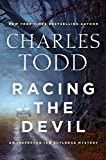 Racing the Devil: An Inspector Ian Rutledge Mystery (Inspector Ian Rutledge Mysteries) by  Charles Todd in stock, buy online here