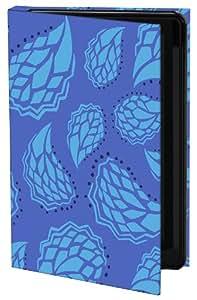 Keka Leah Hoeslcher Designer Classic Paisley 2 - Funda rígida para iPhone 5