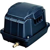 BOYU SES-30 Low Noise Air Pump for Large Aquariums and Ponds