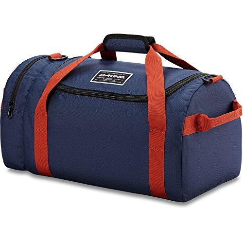 Dakine EQ Duffle Bag - U-Shaped Opening - Removable Shoulder Strap - External End Pocket - 23L, 31L, 51L & 74L [並行輸入品] B07F21ZDHP
