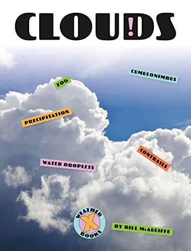 Price comparison product image Clouds (X-books: Weather)