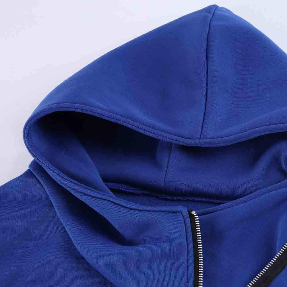 SMALLE ◕‿◕ Clearance,Women Winter Zipper Blouse Hoodie Hooded Sweatshirt Coat Jacket Outwear by SMALLE (Image #5)