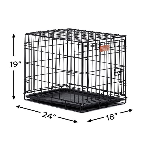 Midwest Homes For Pets Dog Crate Icrate Single Door