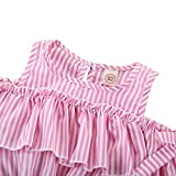 Newborn Baby Girl Clothes Summer Baby Girl