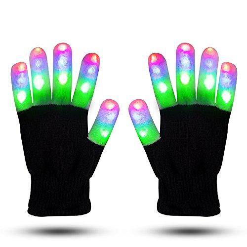 Led Lights For Rave Gloves in US - 9