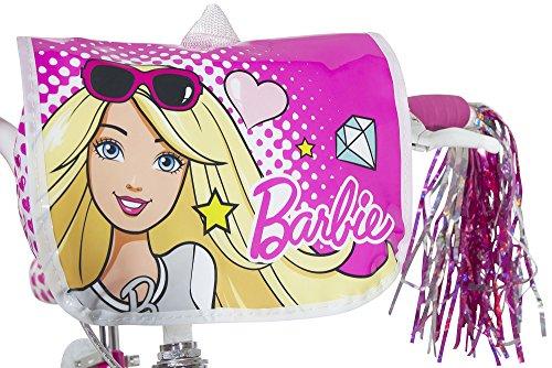 Barbie Dynacraft Bike, Pink, 16'' by Barbie (Image #5)