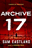 Archive 17: A Novel of Suspense (Inspector Pekkala Book 3)