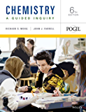 Chemistry: A Guided Inquiry, 6th Edition