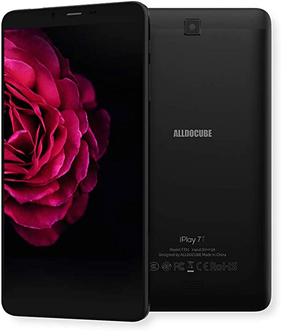 ALLDOCUBE iPlay 7T 7 inch Android Tablet