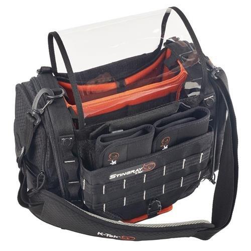 K-Tek Stingray Small Audio Mixer Recorder Bag by K-Tek