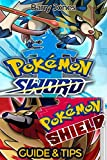 Pokemon Sword and Shield: Guide, How to book, Tips