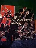 African American Masters, Gwen Everett, 0937311553