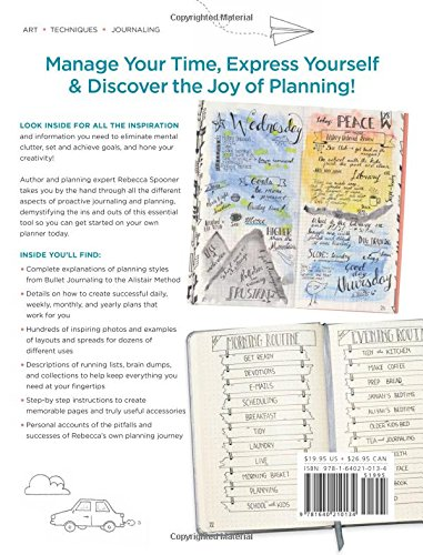 Journal Me Organized The Complete Guide to Practical and Creative Planning