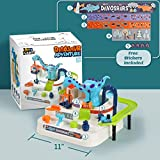 iPlay, iLearn Kids Train Race Track Play