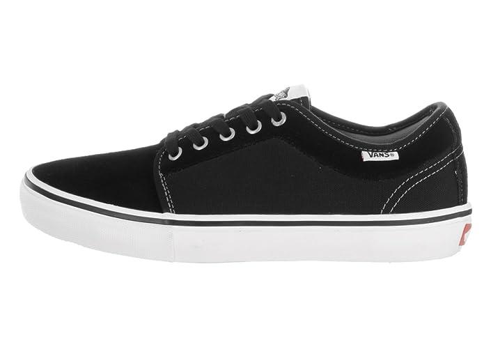 61f5634f758b Skate Shoe Men Vans Chukka Low Pro Skate Shoes  Amazon.co.uk  Sports    Outdoors