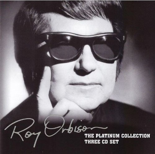Roy Orbison - The Platinum Collection By Roy Orbison (2004-08-10) - Zortam Music