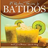 27 Recetas Fáciles de Batidos, Leonardo Manzo and Karina Di Geronimo, 1492813060