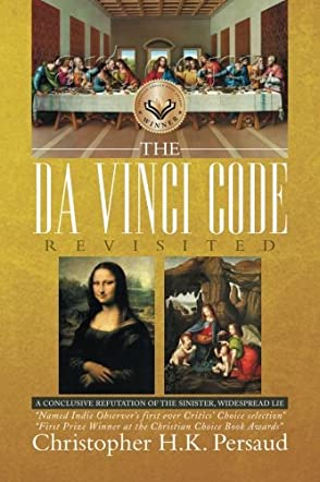 The Da Vinci Code Revisited