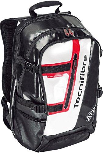 Tecnifibre Uni Pro Endurance Atp Backpack Rucksäcke, Schwarz, One size