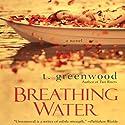Breathing Water Audiobook by T. Greenwood Narrated by Susannah Jones