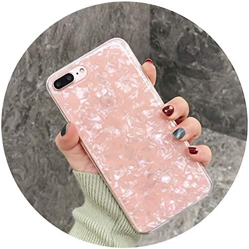 9eddc51bed SHOPUS | Fashion Conch Shell Phone Case for iPhone 7 Case for Apple ...