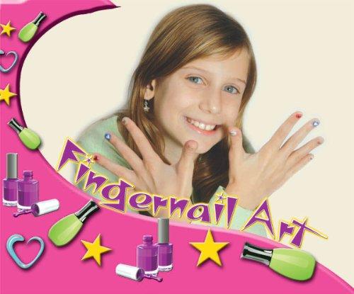 Fingernail Art (Creative Crafts for Kids)