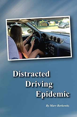 Distracted Driving Epidemic