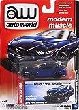 Auto World AW64032BDKBLU