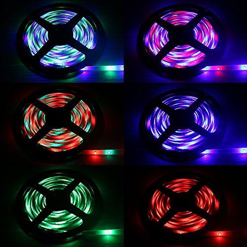 12 Volt Dc Led Christmas Lights - 8