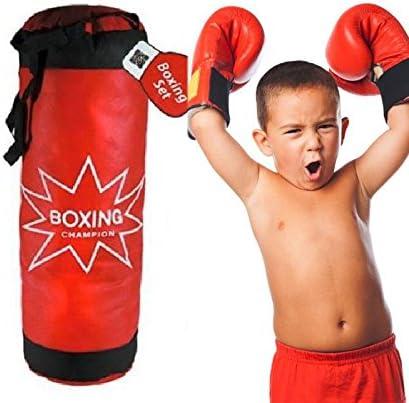 Tobar 27930 Boxing Champion Mixed