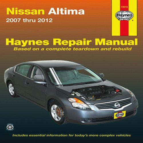 nissan-altima-2007-2012-repair-manual-haynes-repair-manual